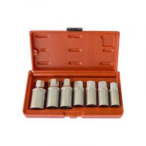 Набор шпильковертов WDK-65116