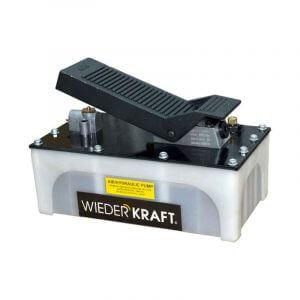 Пневмогидравлический насос WDK-85100