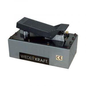 Пневмогидравлический насос WDK-85103