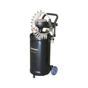 Система раздачи масла WDK-89600
