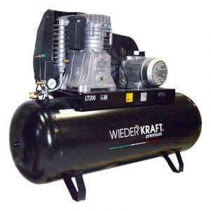 Компрессор WDK-92060