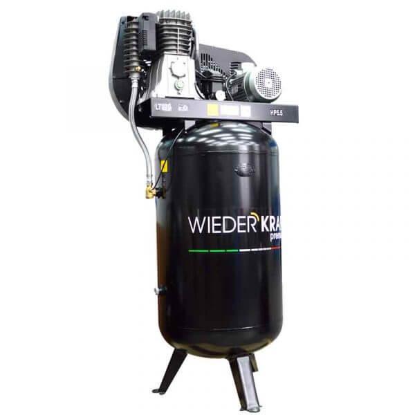 Компрессор WDK-92760