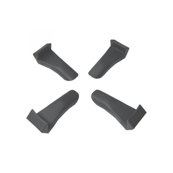 Накладки на зажимные кулачки WDK-A5509019