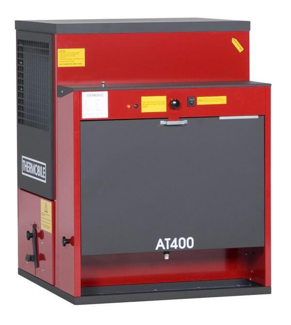 Печь на отработанном масле AT 400