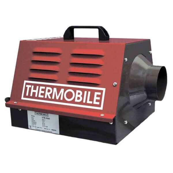Thermobile VTB 3000