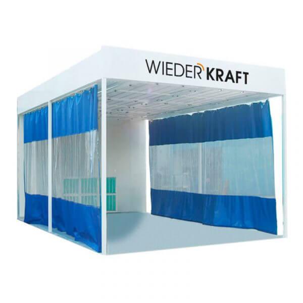 Пост подготовки WDK-410