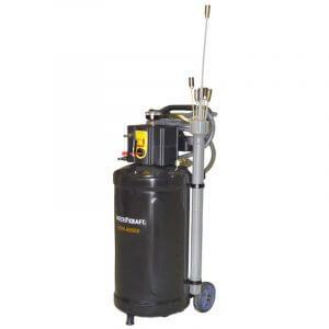 Установка для слива масла WDK-89500