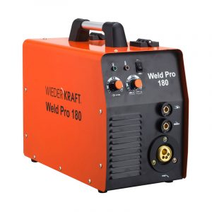 Сварочный аппарат WeldPro 180