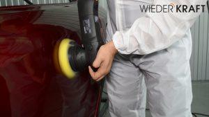 WDK-Stinger21 в работе