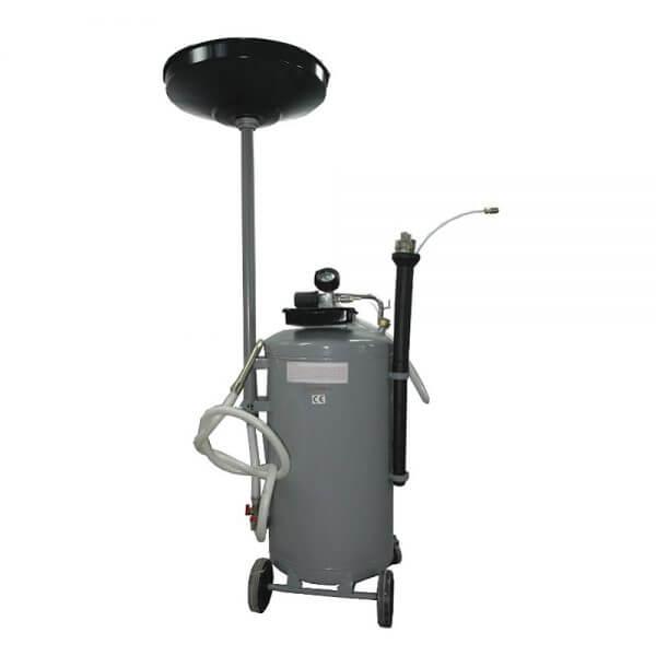 WDK-89270 Установка для слива с набором щупов