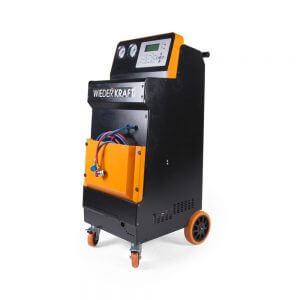 Установка для заправки кондиционеров WDK-AC700