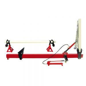 Кузовной подкатной стапель WDK-80700