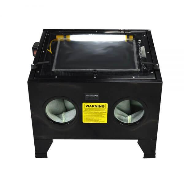 Пескоструйная настольная камера WDK-82090