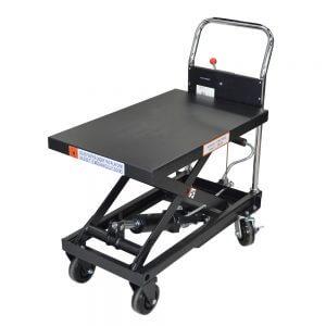 Стол подъемный WDK-84050, 500 кг