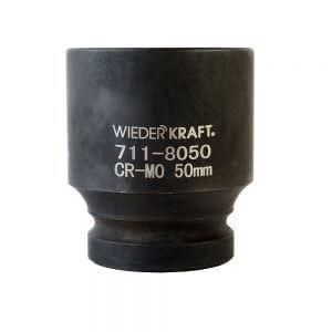 """Головка торцевая ударная 1"""", 50 мм, WDK-711-8050"""