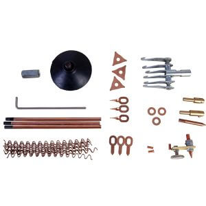Набор аксессуаров для споттера WDK-BOX67