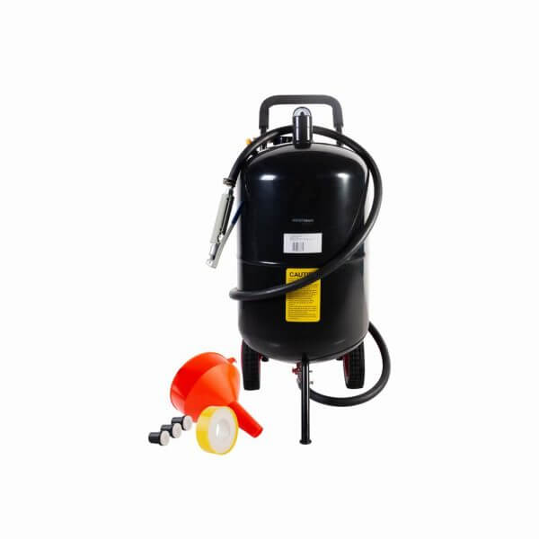 Пескоструйный аппарат WDK-82076 WiederKraft