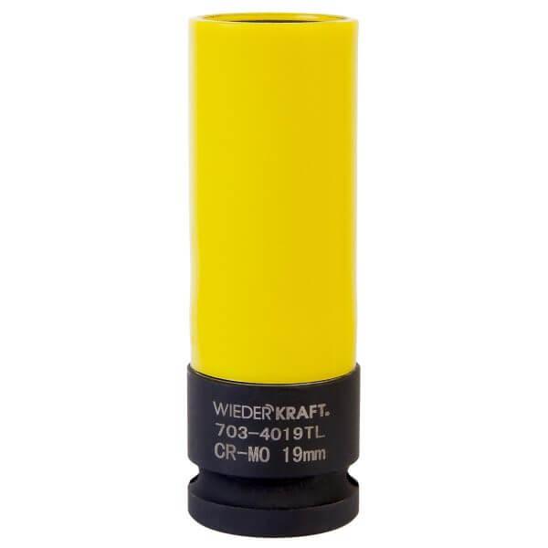 Головка торцевая ударная WDK-703-4019L WiederKraft