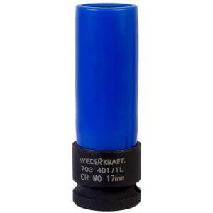 Головка торцевая ударная WDK-703-4017L